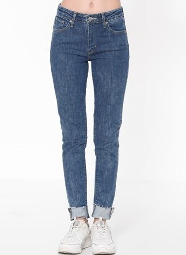 Levi's® Jean Pantolon | 721 - Skinny İndigo